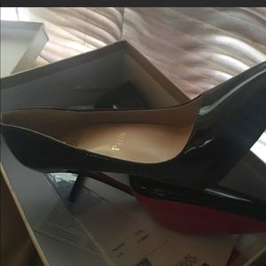 Shoes - Amazing heels just in time for the holiday
